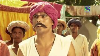 Bharat Ka Veer Putra - Maharana Pratap - Episode 98 - 6th November 2013