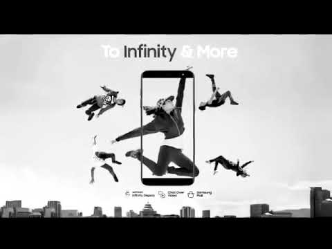 To infinity and more song