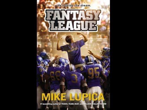 FANTASY LEAGUE MIKE LUPICIA EPUB