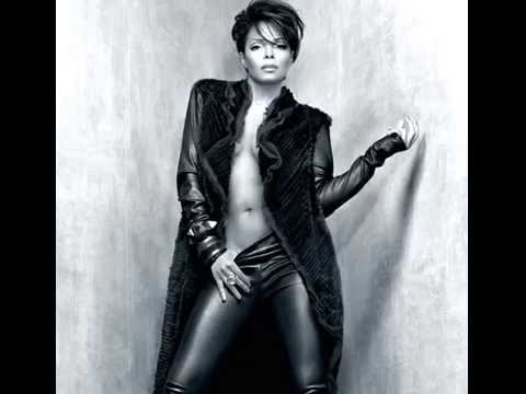 Janet Jackson - NO SLEEP - Soulsimmer (REMIX)