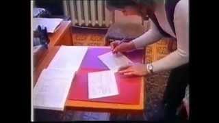Gomeler Hochzeit - GOMEL (Belarus) 19.Februar 2000