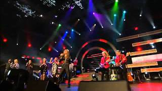 Les Humphries Singers - Medley 70s 2011