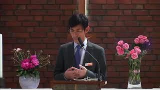 프랑크푸르트 우리교회 2020년 05월 31일 예배 –…