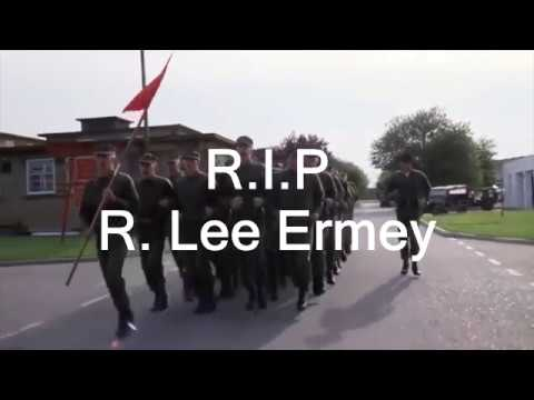 R. Lee Ermey... Dead at 74.