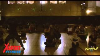 XSport Fitness Center Chicago Ridge - Harlem Shake