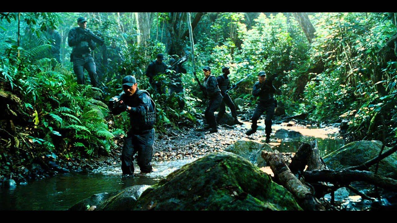 Jurassic World - Trailer
