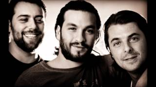 Swedish House Mafia - The Reason Why They Split Up