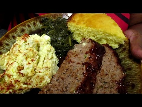 How To Make Soul Food Dinner Youtube
