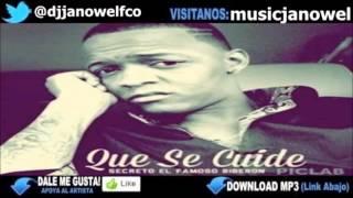 Secreto El Biberon - Que Se Cuide (Prod. DJ Sammy) (2013)