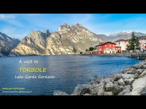 Visiting Torbole Lake Garda Gardasee Hotel Italy   Fabulous Outdoors