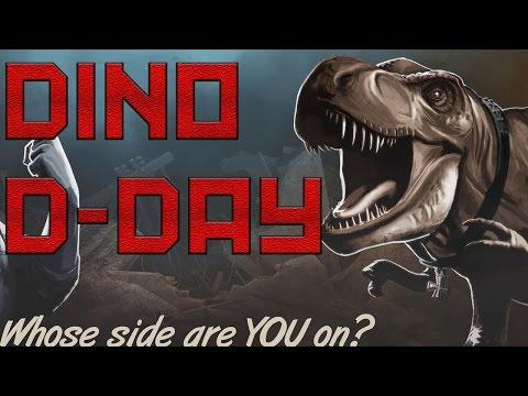 Dino D-Day |