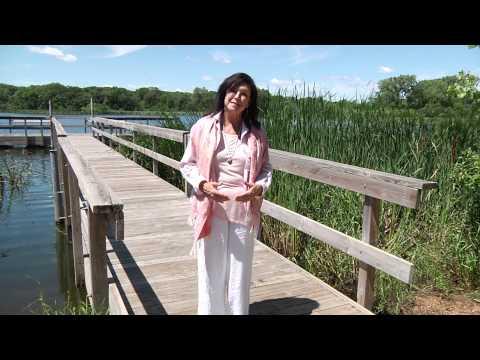 Edina Music in the Park Concert #2 Promo: Patty Peterson
