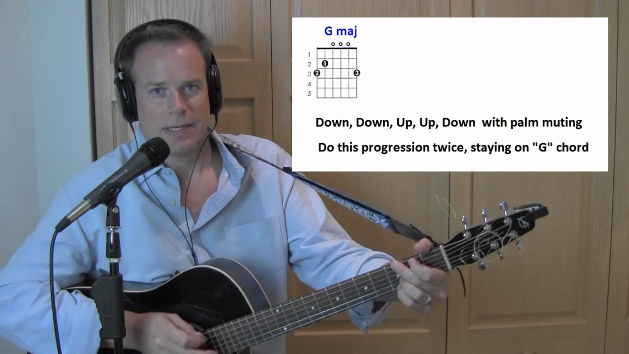 Uncle johns band guitar lesson and chords grateful dead youtube hexwebz Choice Image