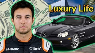 Video Sergio Pérez Luxury Lifestyle | Bio, Family, Net worth, Earning, House, Cars download MP3, 3GP, MP4, WEBM, AVI, FLV Oktober 2018