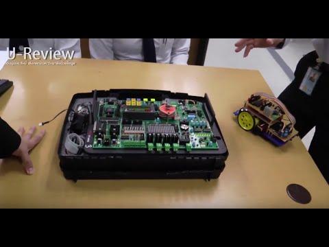 U-Review รีวิวสาขาวิชาวิศวกรรมไฟฟ้า คณะวิศวกรรมศาสตร์