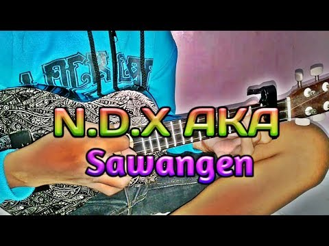 N.D.X AKA Sawangen Cover Kentrung By @Zidan AS