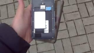 Альтернатива вздутой батареи (аккумулятора) на смартфоне.(У коллеги вздулся аккумулятор на смартфоне, и у него не было денег на покупку нового. Но был старый аккумуля..., 2015-02-06T22:28:39.000Z)