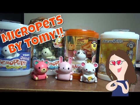 MicroPets Review