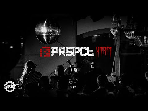 In Dust Presents: PRSPCT XTRM (Aftermovie)