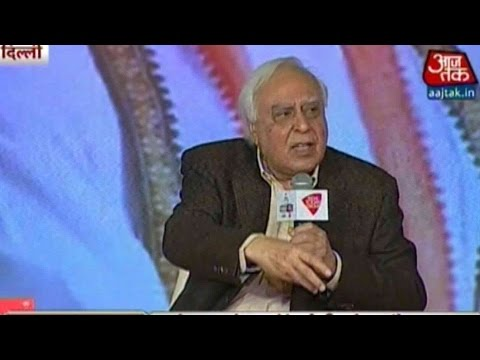 BJP Has Used The Money Donated To Them In Mutual Funds: Sibal