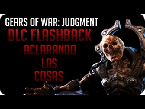DLC FlashBack Pack de mapas l Aclarando las cosas l GoW Judgment Travel Video