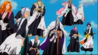 Karakura-This is War(Bleach AMV)