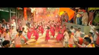 Shambhu Sutaya Any Body Can Dance ABCD Full Song HD