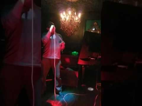 Karaoke...fun