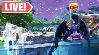 NEW FORTNITE GREASY GROVE EVENT RIGHT NOW! (FORTNITE BATTLE ROYALE)