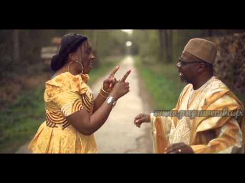 Papa Wemba - Africain Comme Toi (Clip Officiel)