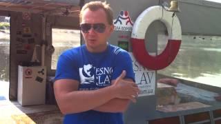 Сплав и рыбалка на реке Десна(Незабываемые сплавы по реке Десна в компании лучших друзей. От 1 до 7 дней. Подробная информация на сайте..., 2014-08-15T12:51:28.000Z)