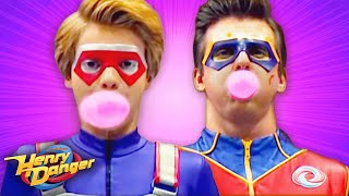 Henry Danger | Bubble-Blowing Competition