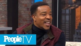 Russell Hornsby Says 'The Hate You Give' Allows Audiences To 'Walk A Mile In Our Shoes' | PeopleTV