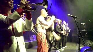 Beat 'n Blow - Wer auf der Welt - Live