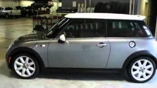 2003 MINI Cooper S Fort Worth TX