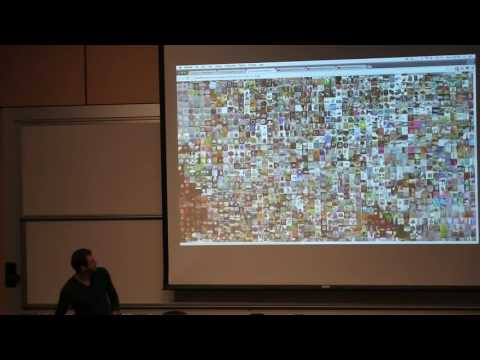CS231n Lecture 9 - Visualization, Deep Dream, Neural Style, Adversarial Examples