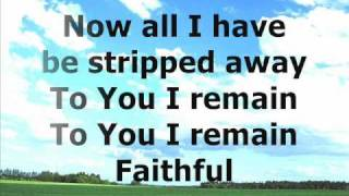 Hillsong United - Faithful [With Lyrics]