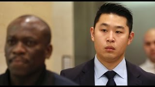 Peter Liang, Former NYPD, To Be Sentenced in Deadly Shooting