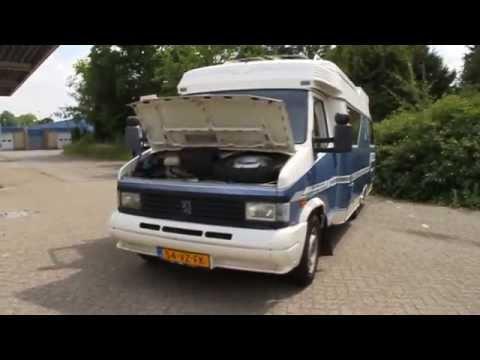 Peugeot Boxer Hobby 600 www.autosencampers.nl