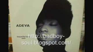 Cover images Adeva Beautiful Love (Remix) (Cooltempo) 1989