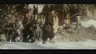Mylène Farmer Tristana (blanche neige) clip