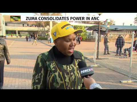 ANC leaders speak on outcomes of National Policy Conference