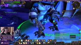 UPADŁE ELFY - World of Warcraft / 02.08.2018 (#3)