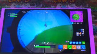 MY BEST SNIPES AND BEST GAMEPLAY ON FORTNITE BATTLE ROYALE MONTAGE!?!