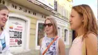 """""""Харламов Трофи""""-2013. """"Вы знаете Дацюка?"""" Опрос в Екатеринбурге"""