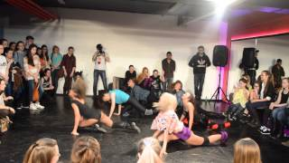 LaBella | Vogue Performance | Crazy Spring Battle | Siberia Thumbnail