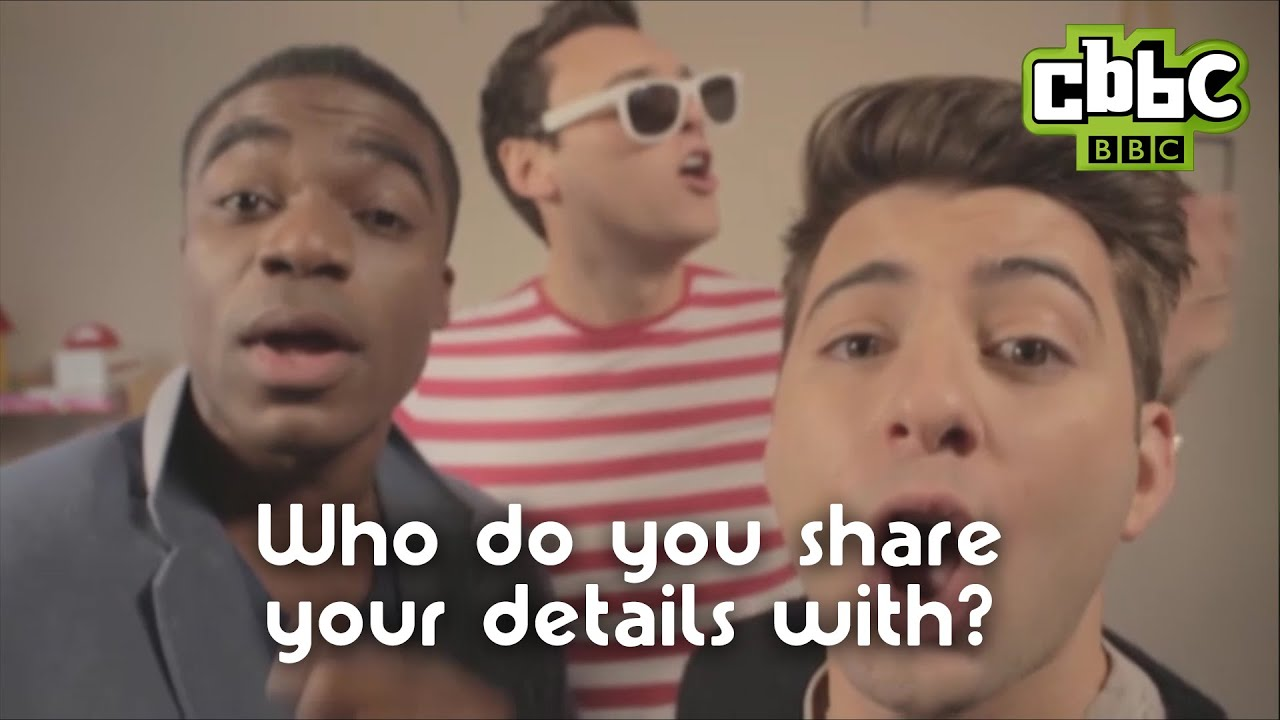 """One Direction Detail: """"Who Do You Share Your Details"""