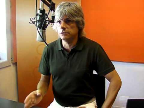 Gastón Daquino, secretario de Obras Públicas de San Fernando en 168 Horas Radio - Parte dos