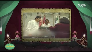 فيديو تعرفوا على أخطر مواقف إبراهيم نصر في الكاميرا الخفية...لن تصدقوا ماذا حدث له؟