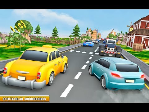 Mini Car Race Legends Apps On Google Play